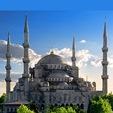 referans potema sultanahmet cami halı temizleme