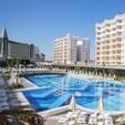 Ramada Resort lara otel temizligi potema turkiye