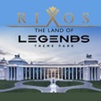 rixos the land of the legends potema turkiye