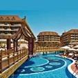 Royal Dragon Hotel Potema Hali Koltuk temizlik